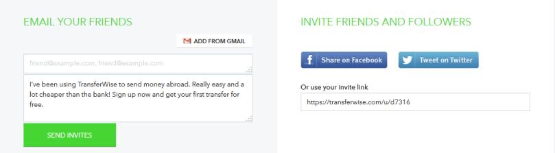 Invite friends 2