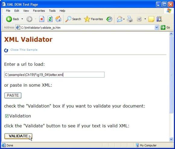 validateLetter1