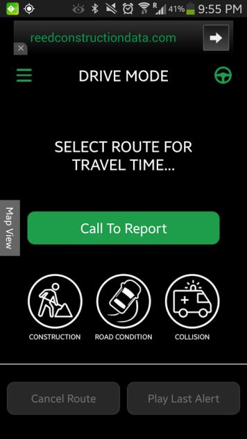 TrafficAlert